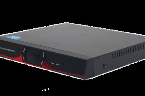 HYBRID 16CH H.264 HDMI DVR