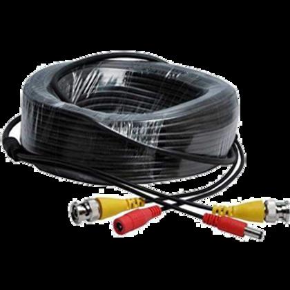 CCTV Camera DVR BNC Cable 60f /18.3M