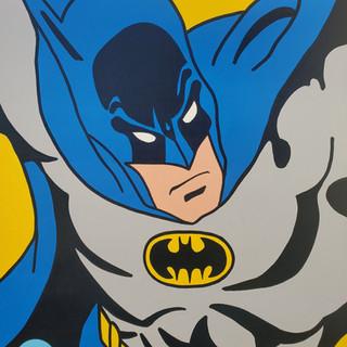 Colossal Batman