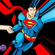 Superman Exploded.jpg