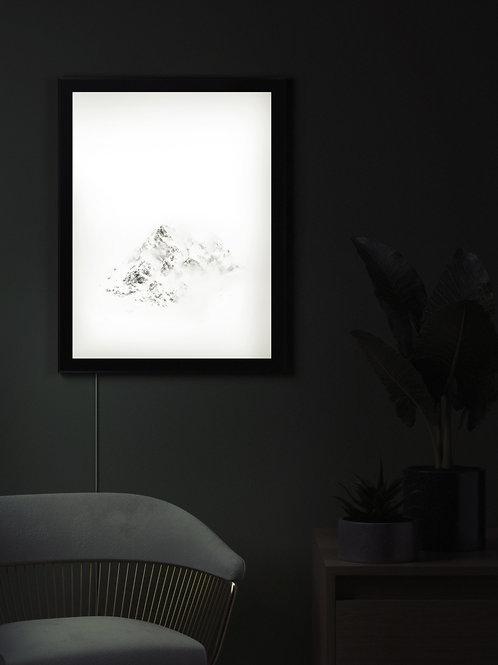 White Blindness | Lightbox