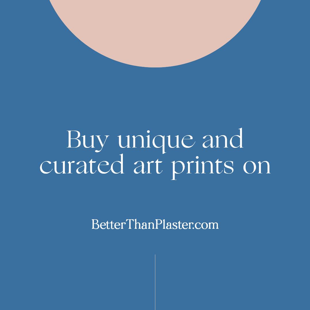 Shop art prints by Eran Webber