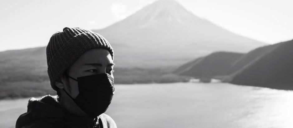 Kousuke Kitajima Shows You the Many Faces of Mt. Fuji and Beyond