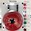 "Thumbnail: 3"" TOTO Universal Flapper - THU500S"