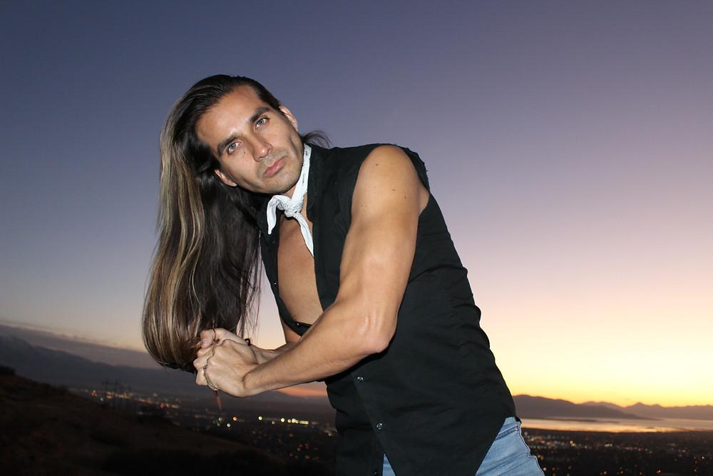 Cesar Valdizan Founder of Super Seed International