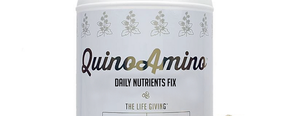 QuinoAmino Daily Nutrients Fix