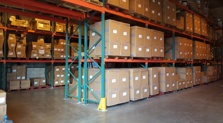 HI Warehouse