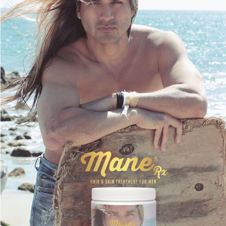 Cesar Valentino: The Most Beautiful Man in the World