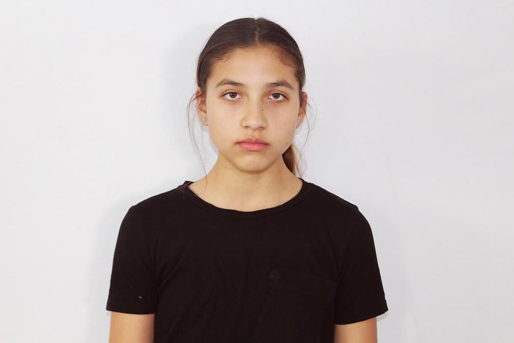 Neveah Valdizan Teen Health, Beauty and Glow VP at Super Seed International