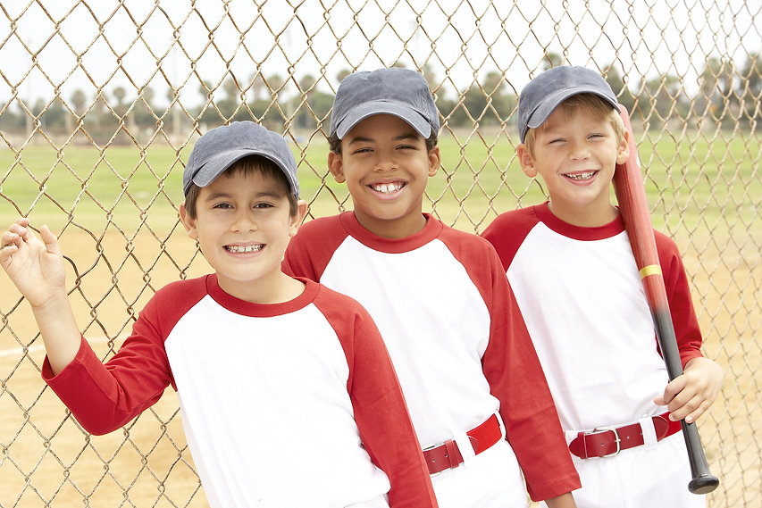 bigstock-Young-Boys-In-Baseball-Team-139