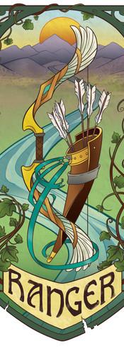 Ranger by Flint & Feather
