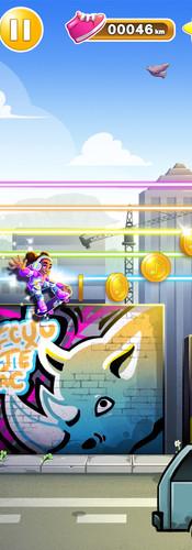 Beat It! Gameplay Mock Up