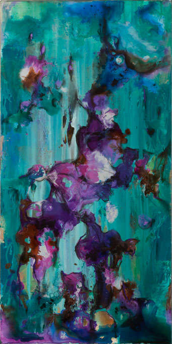 Wild orchid II