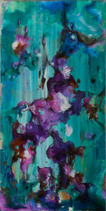 Дива орхидея I