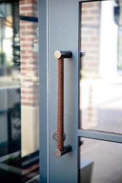 South-City-Kitchen-front-entry-handle-de