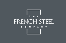 French Steel Logo