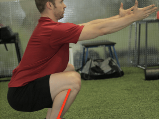 How Limited Ankle Mobility Affects Squatting