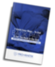 Low Back Pain E-Book
