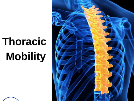 Importance of Thoracic Mobility