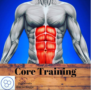 Core strength is more than just a 6-Pack!