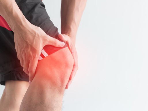 Decreasing Knee Pain During Squats