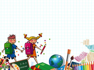Schrittweise Schulöffnung - wichtige Infos