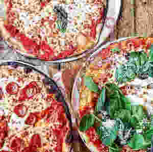 Pizza Union 披薩