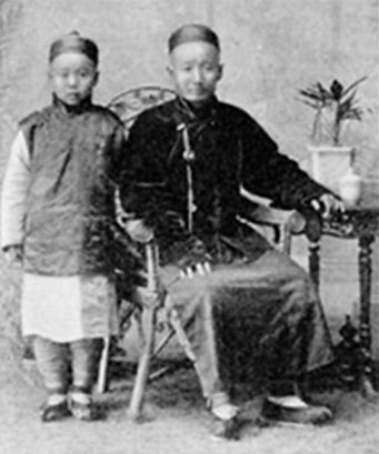 Traditionelle Kaifeng-Juden