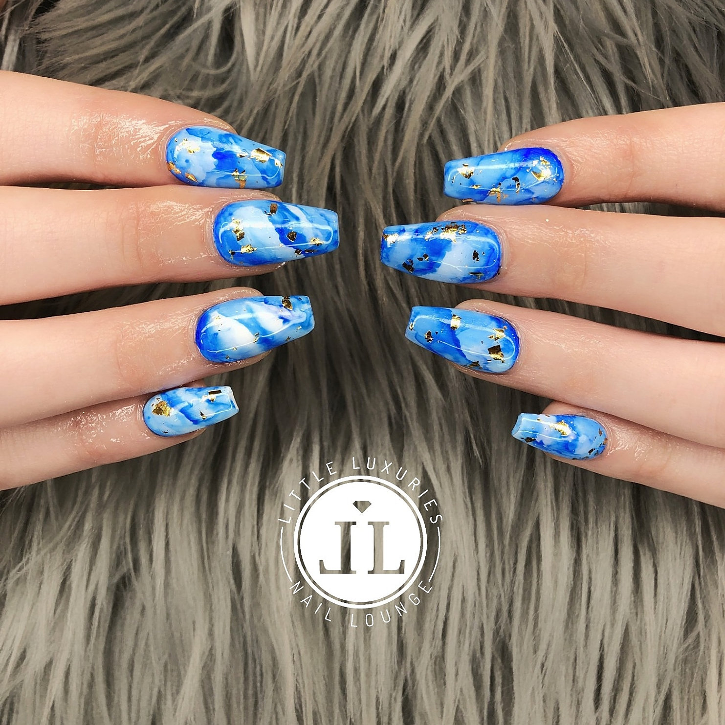Little Luxuries Nail Lounge Uptown Minneapolis Top Quality Nails