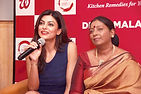 Sushmita Sen at Dr Nirmala Shetty's Book