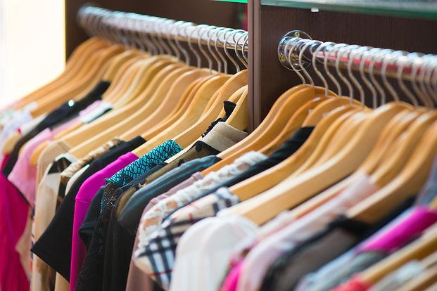 Closet Organizer Organization Edit Analysis