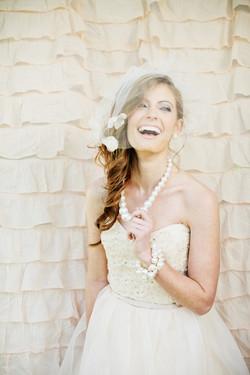 Nashville Bridal Stylist