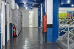 Acesso Laboratório