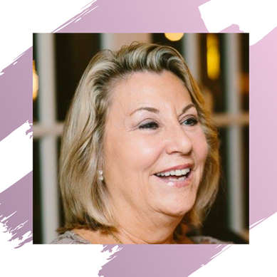 Who's That Gal: Patricia Milligan, CEO of EDGE Americas