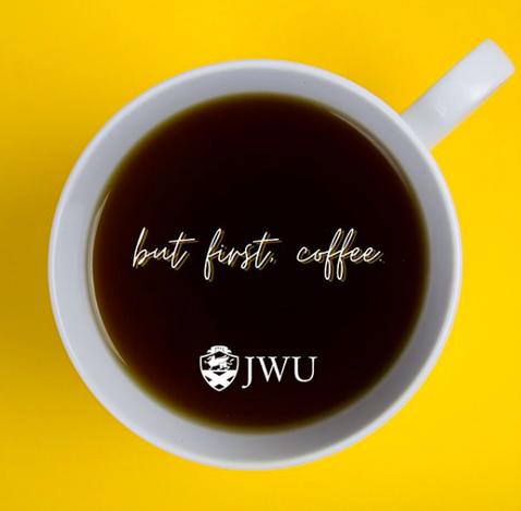 [Graphic Design] JWU Online