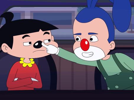 """New """"Class Clowns"""" Episode!"""
