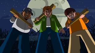 Neighborhood Thugs