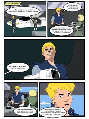 Jet Mode Issue #3 - Page 5