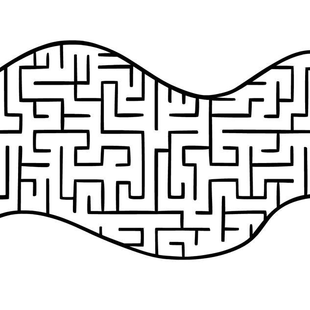 Maze #4 (Rescue Eclipse)