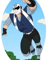 Jetson Jump Punch
