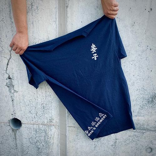 麥子T-Shirt  Mak's T-Shirt