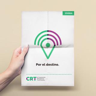 Íconografía - CRT