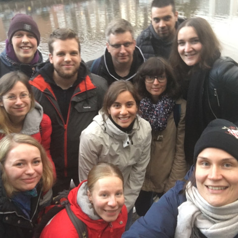 Rural Study Visit in South-West Finland