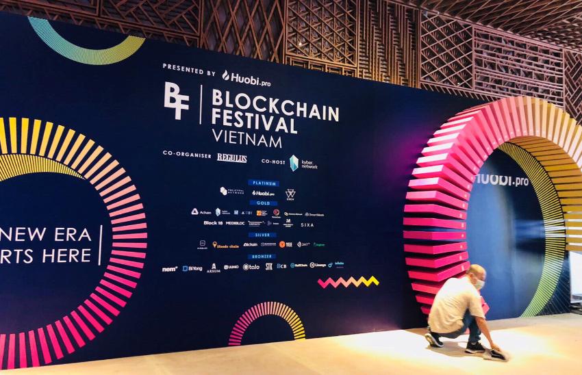 Blockchain Festival 2018
