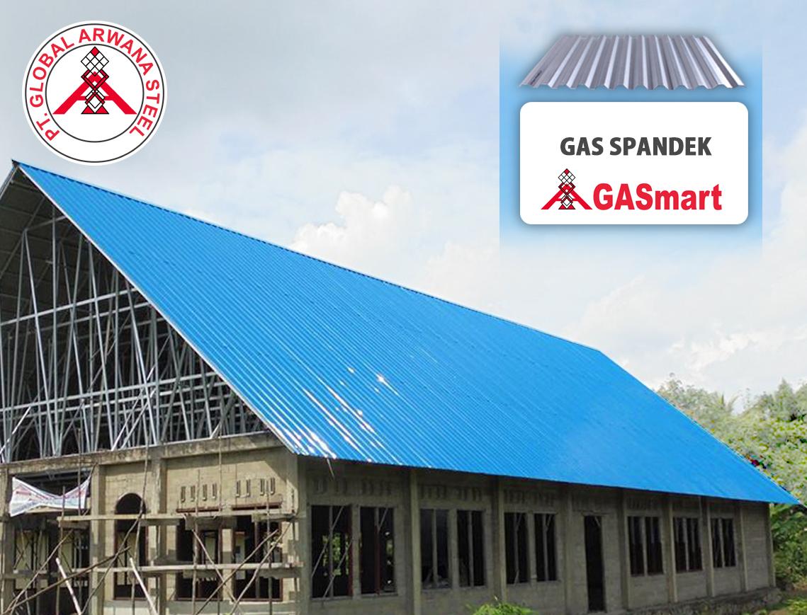 GAS Spandeck