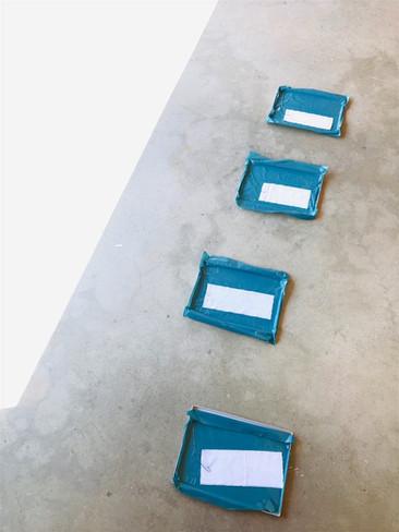 Quadrologie in Blau (Final Fantasy)