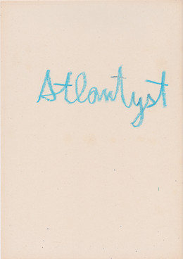 Atlantyst