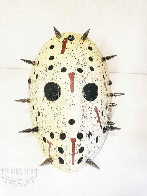 Jason Mask intake