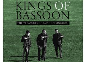 The Treasures of Bassoon Kingdom by Kings of Bassoon