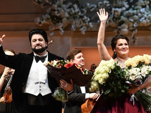 The most popular opera singers of our time will perform in Minsk.